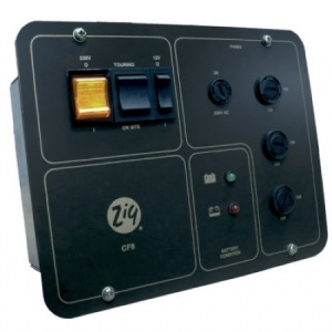 Zig CF8 Charging & Distribution System